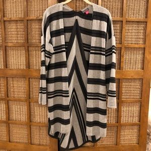 Long Vince Cameron cardigan